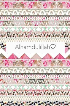muslimah muslima islam sister muslim woman alhamdulillah #All praise and thanks are due to Allah