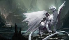 The Dragon's Lair by jeffchendesigns.deviantart.com on @DeviantArt