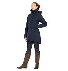 Two thirds Jacket - Women's Waterproof Breathable Recycled Poly Insulated Jacket - Nau.com
