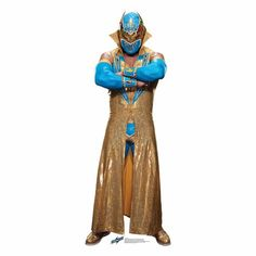 Sin Cara-WWE Lifesized Standup $34.95