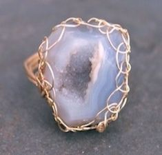 How to make wire wrapped jewelry - 7 free tutorials