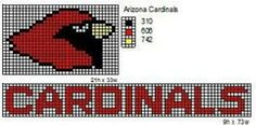 Crochet fanatic nfl logos and name plates crochet misc patterns
