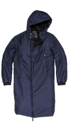 Adidas by Tom Dixon Sleeping Jacket USD 403.50
