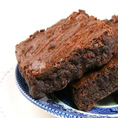 Mexican Brownie recipe - for the derby/Cinco de mayo party this weekend!  PS - I made these - really good.  Use a whole stick of butter and add a dash of cayenne.