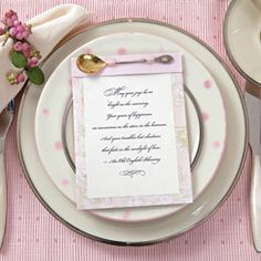 Toasts for Tea  Use a toast as a penned personal note for each person attending your tea or perhaps just for the guest