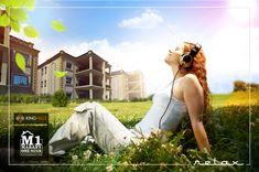 Art Division on Behance Advertising Agency, Motion Design, Division, Egypt, Behance
