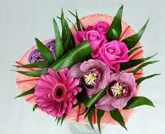 San Valentin Pink