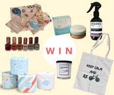 Eco Warrior Princess Giveaway – Win an Eco-Friendly Prize Bundle Valued at $218