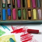 Oil Pastels - several links about oil pastels and how to use them