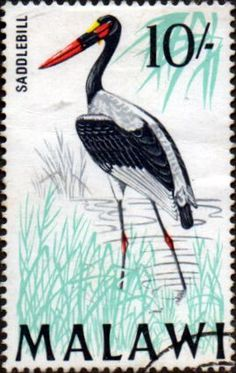 Nyasaland 1968 Birds SG 321 Fine Used SG 321 Scott 106 Condition Fine Used Only one post charge applied on multipul purchases Details King George VI