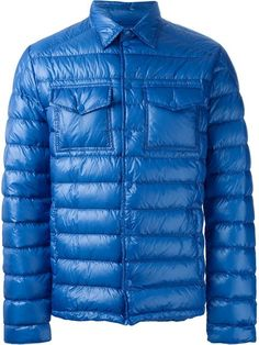 Shop Moncler 'Matthew' padded jacket in Parisi from the world's best independent boutiques at farfetch.com. Over 1000 designers from 300 boutiques in one website.
