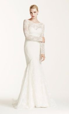 Zac Posen Truly  ZP341506: buy this dress for a fraction of the salon price on PreOwnedWeddingDresses.com