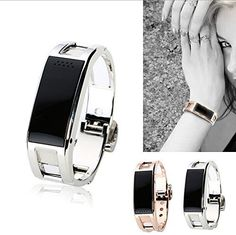 Deal_win Smart Bracelet Bluetooth Wrist Watch Phone for iOS Android iPhone Samsung