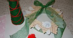 Easy to Make Dollar Store Crafts using Items Purchased from the Dollar Tree Store.