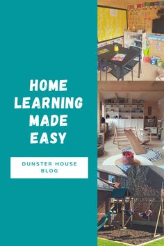 """Follow this quick and simple guide on """"Home Learning Made Simple"""" featuring some of the best online tools available. Make your homeschooling experience that little bit easier with this easy guide. Climbing Frames, Buried Treasure, Garden Buildings, Home Learning, Heart For Kids, Big Kids, Stuff To Do, Homeschooling, Make It Simple"""