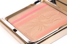 Clarins Rouge Eclat Spring Make-Up Collection Face Palette