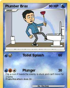 Toilet plugged ??? We can fix it Pro Plumbing & Heating Ltd 780-462-2225 check us out www.proplumbing.ca #yeg #edmonton #leduc #sprucegrove #shpk #stalbert #pokemongo