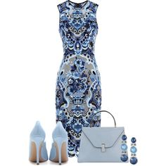 """""""Lace Dress 2"""" by sonies-world on Polyvore"""