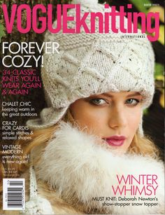 Revista Vogue Knitting 11/2010  disponible en https://picasaweb.google.com/111014895045247802483/VogueKnitting201011Winter#