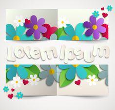Crear asombrosos dimensionales de tarjetas de maquetas de vectores en Adobe…