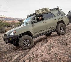 Toyota 4runner Trd, Toyota 4x4, Toyota Trucks, 4x4 Trucks, Toyota Tundra, Expedition Trailer, Expedition Vehicle, 4x4 Off Road, Toyota Four Runner