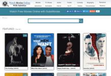 A lot of people like to watch movies and shows online. In this regard, there are many websites available as an alternative to Subsmovies. Latest Hits, Social Media Video, Hits Movie, Watch Tv Shows, Popular Movies, Hd Streaming, Viral Videos, People Like, Movies To Watch