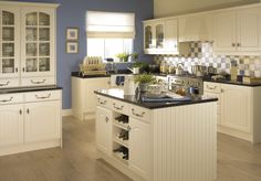 new england kitchens - Google Search