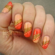 lilsnaildesign #nail #nails #nailart