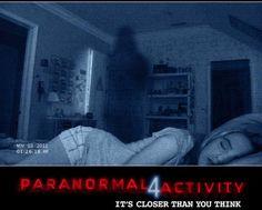 Paranormal Activity 4 - Tobby revient pour se faire des amis