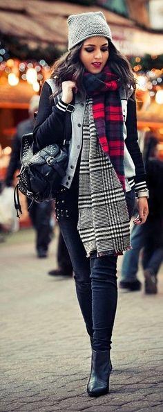 LoLus Fashion: Winter Layers