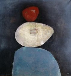 Balancing Painting by Elin Muren murenelin@gmail.com