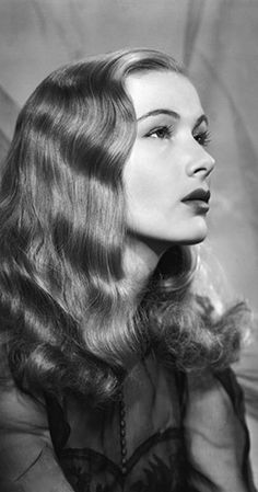 Pictures & Photos of Veronica Lake - IMDb