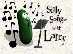 Were you a true VeggieTales kid? Then you know exactly what we're talking about.