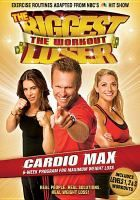Workout DVD. The Biggest Loser: The Workout. Consists of three different cardio workouts, each with an increased level of intensity, plus a warm-up and a cool-down.