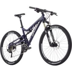 Juliana Origin D Complete Mountain Bike - 2015