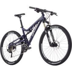 Juliana Origin D Complete Mountain Bike - 2015