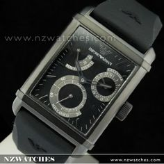 51 Best Emporio Armani Watches images  fc011bc96