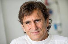 Alex Zanardi: duro sfogo contro la Formula 1