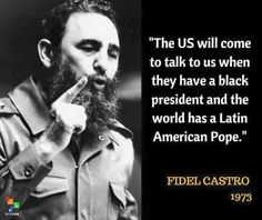 """News about """"Fidel Castro"""" on Twitter"""
