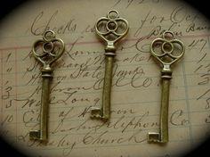 Keys Keys