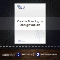 Stationary design for Posture Life Sport. Get Your Stationary done today. Visit us: www.designvation.com #Stationary #Letterhead #marketing #design #Branding #DesignVation
