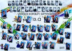 Photo Wall, School, Frame, Women's Fashion, Picture Frame, Photograph, Fashion Women