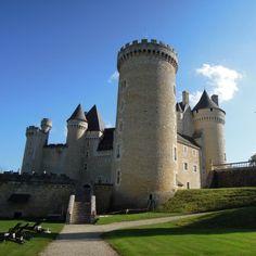 Château de Chabenet 36800 Pont-Chrétien-Chabenet, Hapimag, Chateau de Chabenet, visites :le chateau est avant tout une résidance de luxe.