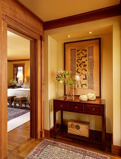 Exotic And Earthy Inspiration African Style Interior Design With Framed African Print Textile Makes For A Fashionable And Elegant Wall Art Installation Decor, Design & IdeasMatGoz.Com : MatGoz. African Interior Design, Decor Interior Design, Interior Decorating, African Design, Ethnic Decor, African Home Decor, Home And Deco, Home Living, Modern Decor