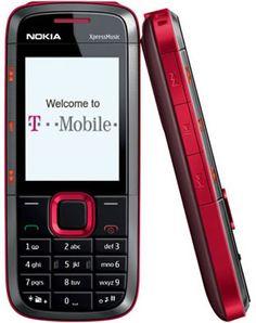 celular nokia 5130 xpressmusic hspace=