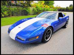 1996 Chevrolet Corvette Grand Sport  ★。☆。JpM ENTERTAINMENT ☆。★。