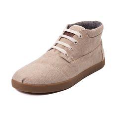 Mens TOMS Botas Midtop Casual Shoe