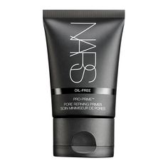 No bride wants to be constantly re-applying make-up all day: what you need in your beauty bag is a no-nonsense primer to keep everything put from dawn till dusk. Oil-free and with a soothing gel structure, you won't find a better product than Nars Pore Refining Primer to mattify your skin, smooth pores and give your face a luxurious velvet look.£25, narscosmetics.co.ukMore on You