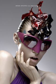 creative fashion photography