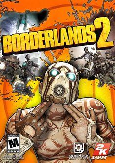 Full Version PC Games Free Download: Borderlands 2 Download PC Game Free